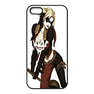 Generic Case Harley Quinn For iPhone 5, 5S T3H168472