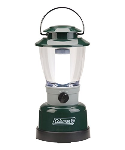 Coleman Led Classic Lantern 190 Lumens Cpx 6 Compatible