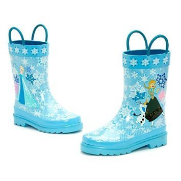 Disney Store Die Eiskönigin 2 Glitzernde Stiefel für Kinder