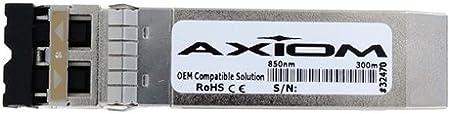 Transceiver SFP10GSRCFIN-AX Axiom 10GBASE-SR SFP