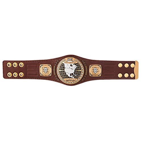 WWE Authentic Wear NXT North American Championship Mini Replica Title Belt