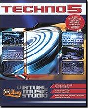 Digital Leisure Techno 5