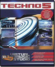 Digital Leisure Techno 5 by DIGITAL LEISURE INC