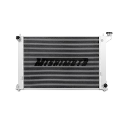 Mishimoto MMRAD-TC-05 Manual Transmission Performance Aluminium Radiator for Toyota Scion tC (Tc Manual Scion)