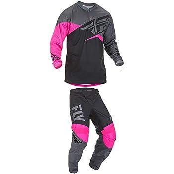 Amazon.com: Fly Racing 2019 F-16 - Conjunto de camiseta y ...