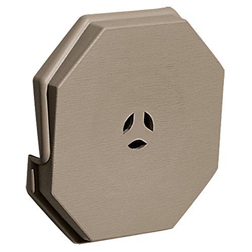 Builders Edge 130110006095 Surface Block, Clay