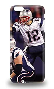 Hot Tpu Cover 3D PC Case For Iphone 6 Plus 3D PC Case Cover Skin NFL New England Patriots Tom Brady #12 ( Custom Picture iPhone 6, iPhone 6 PLUS, iPhone 5, iPhone 5S, iPhone 5C, iPhone 4, iPhone 4S,Galaxy S6,Galaxy S5,Galaxy S4,Galaxy S3,Note 3,iPad Mini-Mini 2,iPad Air )