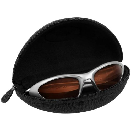Oakley Soft Vault Sunglasses Case,Black