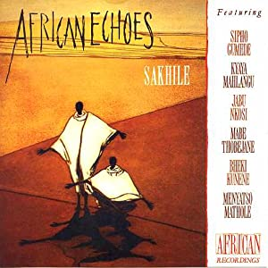 African Echoes