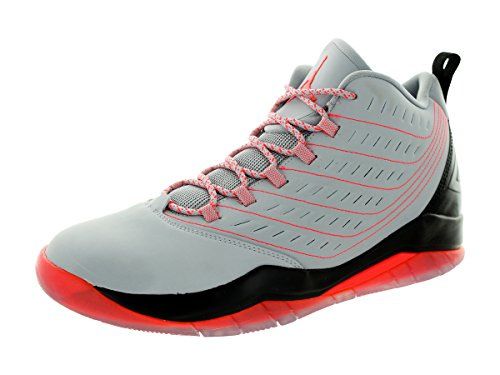 cheap outlet buy cheap 100% authentic Jordan Velocity Mens 688975-005 Wolf Grey/Infrared 23/Black cheap price from china 100% guaranteed cheap online cheap sale best seller 8rC3bpXNPI