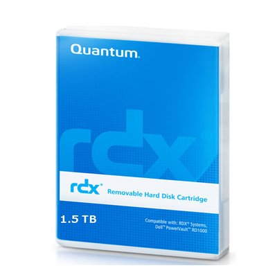Quantum MR032-A01A 320GB RDX Data Cartridge-Parent Asin