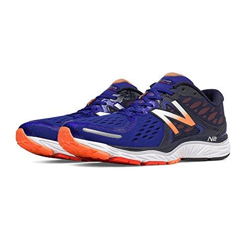New Balance M1260v6 Zapatillas Para Correr Azul