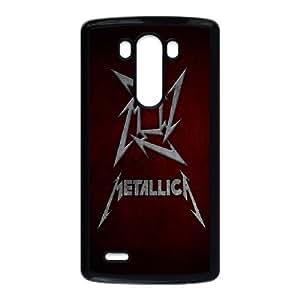 Generic Case Metallica For LG G3 D4S4432357