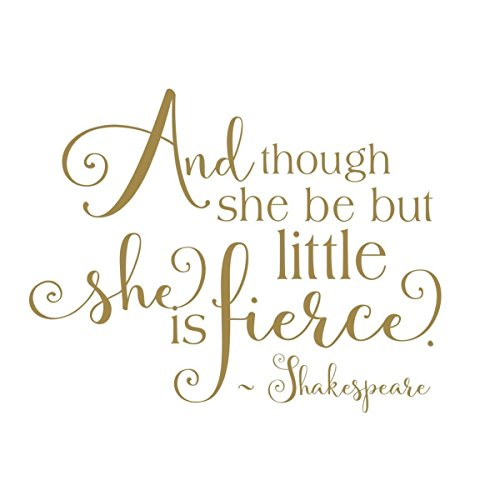 nursery-wall-decals-and-though-she-be-but-little-she-is-fierce-wall-art-shakespeare-wall-decal-baby-