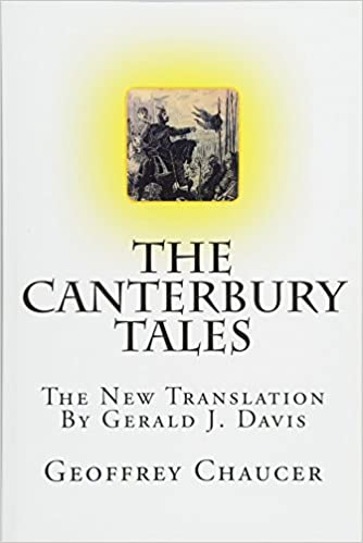Amazon The Canterbury Tales The New Translation 9781533594600