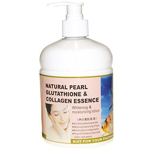 Glutathione Skin Care - 1