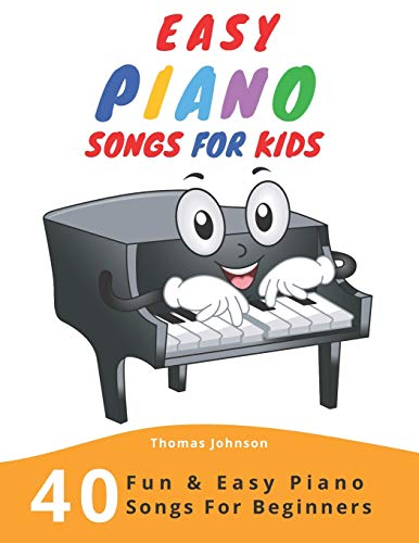 Easy Piano Songs Kids