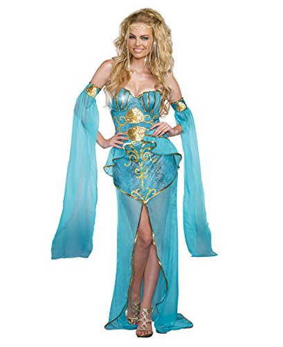 Sea G (Sea Goddess Costumes)