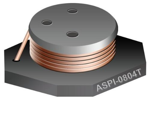 Fixed Inductors 22uH 20/% 125C 10 pieces 55C