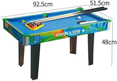 Los Juguetes De Mesa De Billar Los Juguetes De Juego De Mesa Para Niños Los Juguetes Educativos Para Niños De 3 A 8 Años Los Juguetes Deportivos Dobles Los Juguetes Portátiles Para