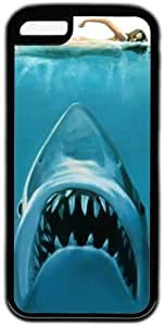 Shark Theme Iphone 5C Case