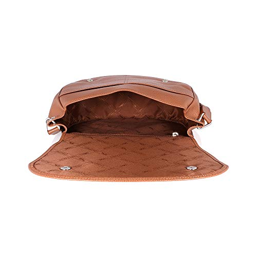 L1334021504 Ladies Longchamp Bag Le Small Hobo Foulonne Leather H6nRZqwO0n