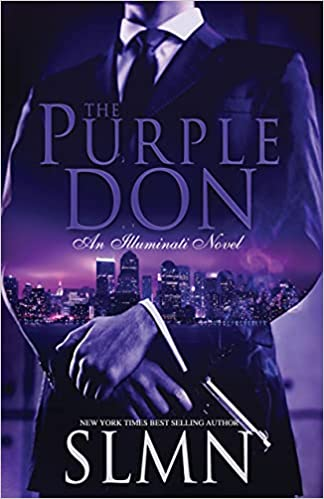 The Purple Don: An Illuminati Novel