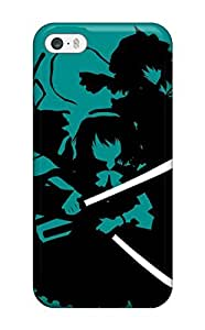 ClaudiaDay Case Cover For Iphone 5/5s - Retailer Packaging Touhou Project Protective Case