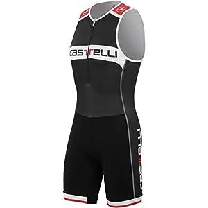 Castelli Core Tri Suit – Mono Triatlón Hombre