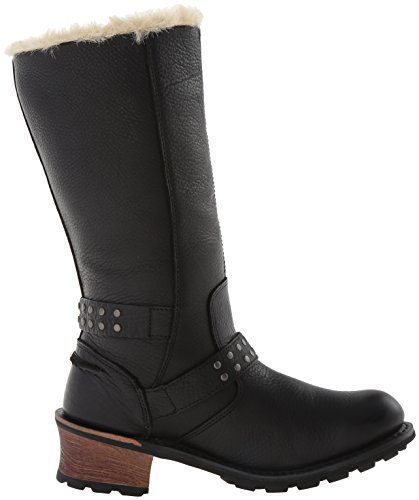 Caterpillar Womens Florencia Engineer Boot Nero