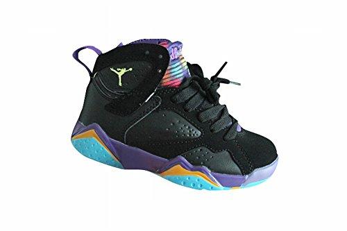 Little Kid Performance Air Stoßdämpfung Running Schuhe Sneaker Basketball Schuhe