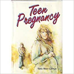 Problems of teen having baby opinion