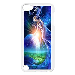 James-Bagg Phone case Angel,christ art pattern FOR Ipod Touch 5 FHYY420753