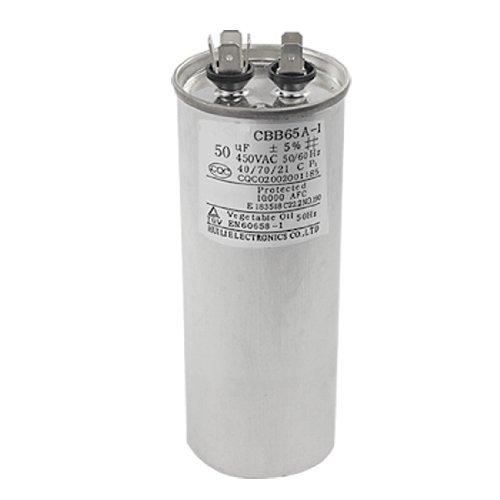 aria condizionata CBB65A-1 50uF 50 // 60Hz Motor Run condensatore Motor Run condensatore SODIAL R