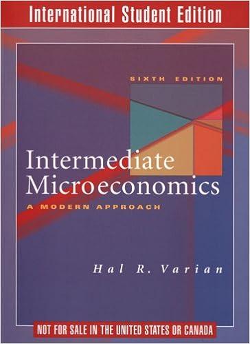 international economics a microeconomic approach
