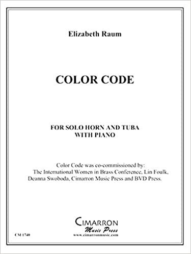 turn it in color codes