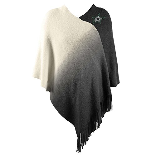 Littlearth NHL Dallas Stars Dip Dye Poncho