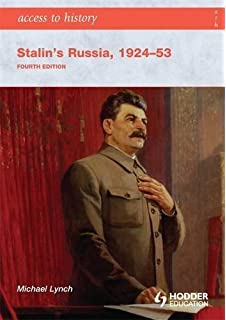 For my A2 Edexcel Russian History CW?