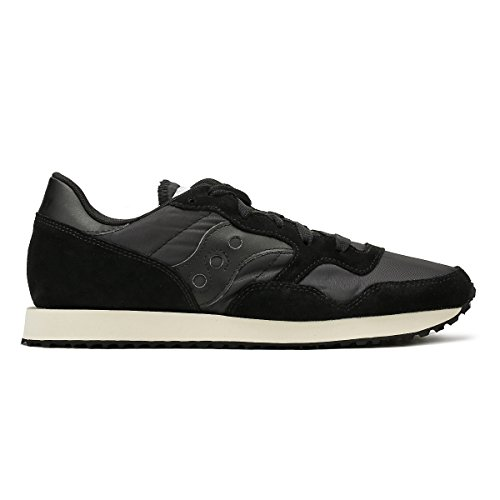 Saucony Unisex Adults' DXN Vintage Blk S70369-29 Trainers Black (Black S70369-29) for sale cheap price outlet free shipping cheap 2014 new best seller ZLp2FKbyhD