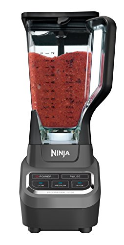 Ninja Professional 72oz Blender with Total Crushing Technology