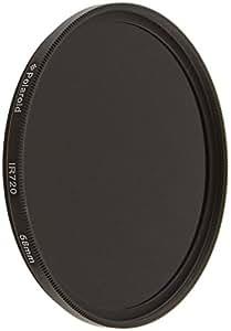 Polaroid PLFILIR72058 filtro de cámara - Filtro para cámara (Negro)
