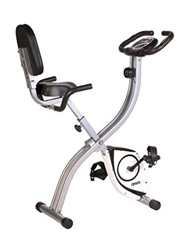 Sport Plus Cyclette Pieghevole 1