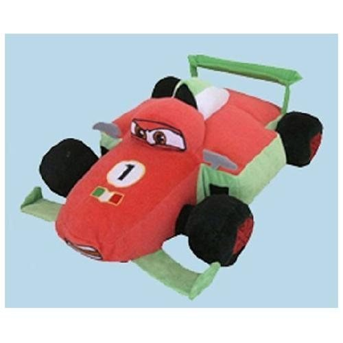 19 Disney Cars Francesco Pillowtime Pal Cuddle Pillow Buddy by ()