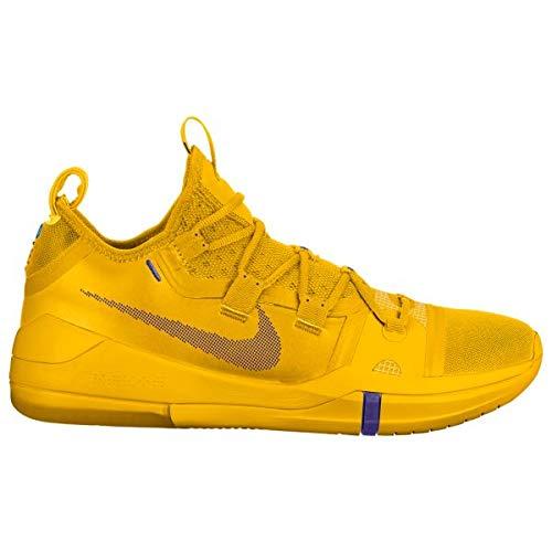 (ナイキ) Nike Kobe AD メンズ バスケットボールシューズ [並行輸入品] B07HM1J9HX サイズ 30.5cm (US 12.5)