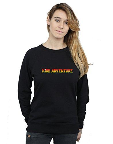 Say Entrenamiento Camisa Adventure De Mujer Negro Never Drewbacca vqHwEO8