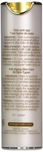 G.M. Collin Advanced Repair Serum, 1 Fluid Ounce