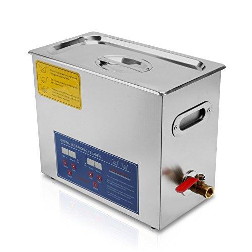 6l ultrasonic cleaner - 8