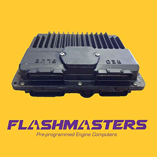 - Flashmasters 1998 1999 GMC 2500 Pickup Engine Computer 16250279