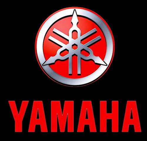 k197 Yamaha Motorcycle Biker Motorrad Logo Casquette de Baseball Noir Taille Unique