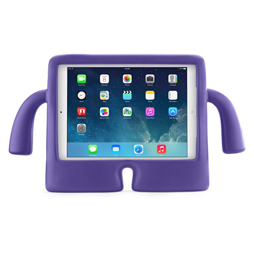 ipad air case with carrying handle
